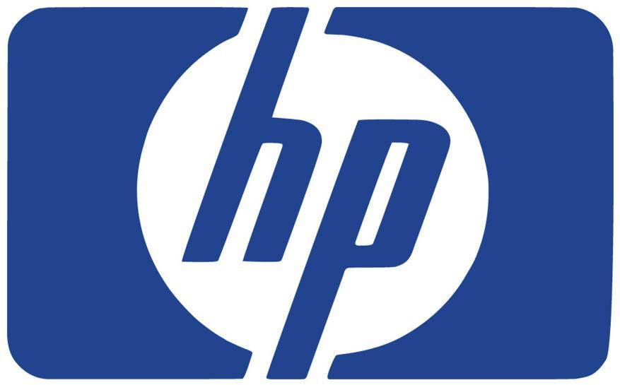 HP Plotter Repair Logo